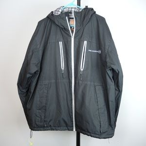 Free Country Mountain Extreme Series Coat Large